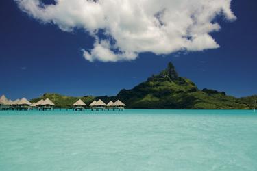Bora Bora © Tim McKenna, © tim-mckenna.com