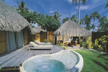 Garten-Suite Pool