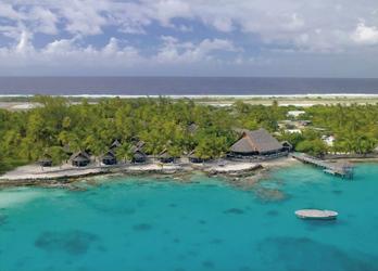 Maitai Lagoon Resort