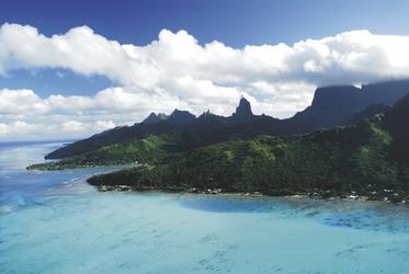 Tahiti Tourisme ? Raymond Sahuquet, © Raymond Sahuquet