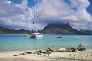 Unterwegs mit Archipels Cruises
