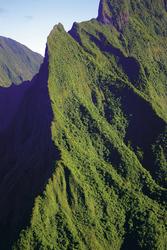 Wandern in Tahiti