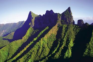 Diadem von Tahiti