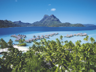 Bora Bora Pearl Beach Resort @ T. McKenna