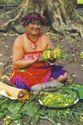 Kultur der Marquesas