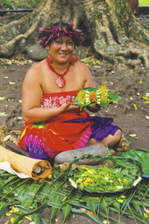 Kultur der Marquesas, © PhotoMarquises