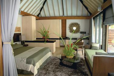 Modernes Wohnen, ©Kia Ora Spa Resort