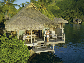 InterContinental Moorea, ©tim-mckenna.com