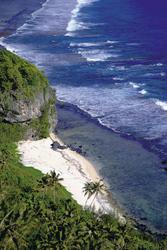 Küste von Rurutu (c) G. Diraimondo, ©Gilles Diraimondo / AMV Voyages