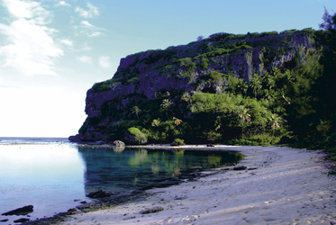 Strand von Rurutu (c) G. Diraimondo, ©Gilles Diraimondo / AMV Voyages