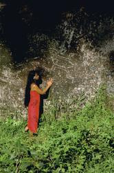 Petroglyphen auf Hiva Oa