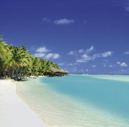 Strand Aitutaki Lagoon Resort