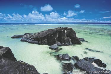 Aitutaki © Kirkland, ©Kirkland