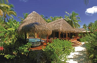 Villa Te Arau