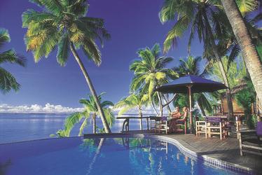 Tamanu Beach Pool