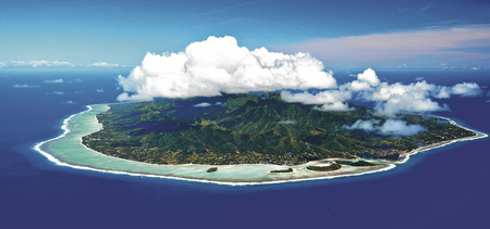 Rarotonga (c) Kirkland, ©Kirklandphotos