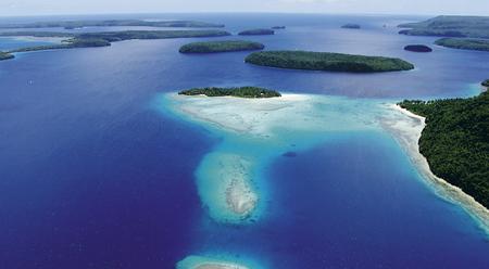 Inselwelt Tonga © Blackwood