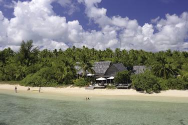 Fafa Island Resort, ©Franz Marc Frei