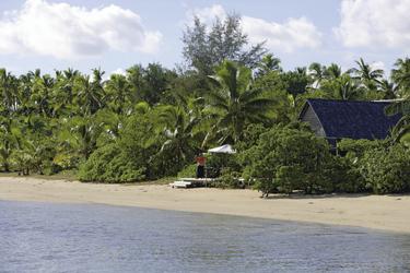 Fafa Island, ©Franz Marc Frei