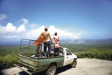 Ausflug zum Vulkan Yasur