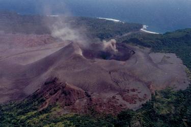 Yasur Vulkan