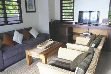 Wohnen im Eratap Beach Resort