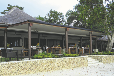 Eratap Beach Resort