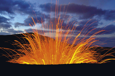 Vulkan Yasur