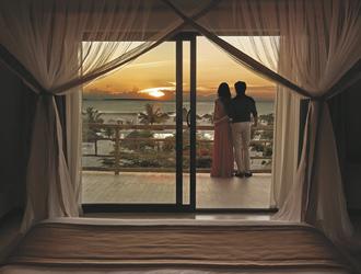 Deluxe-Meerblickzimmer, ©valerio ferrario