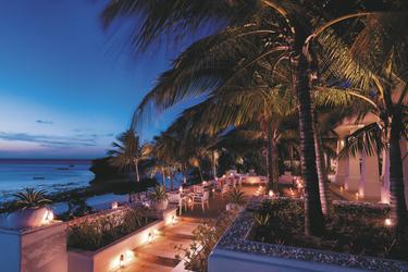 Tropische Abendstunden