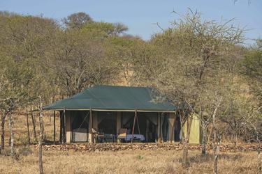 Safarizelt Ole Serai Moru Kopjes