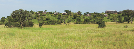 Grumeti Hills in der Serengeti, ©Grumeti Hills