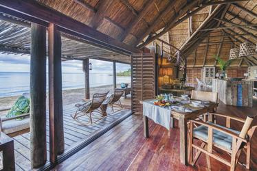 Die Lounge, ©Mbali Mbali