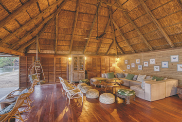 Lounge, ©Mbali Mbali