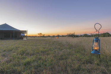 Serengeti View Camp, ©Wilkinson Tours