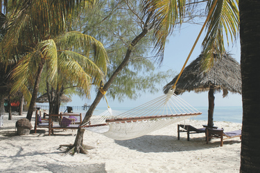 Strand an der Bahari View Lodge, ©Wilkinson Tours