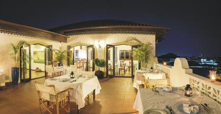 Darini Restaurant