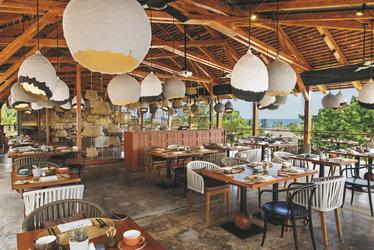 Das Upendo Restaurant