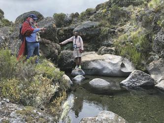 Kilimanjaro Tagestour, ©Tanganyika Expeditions