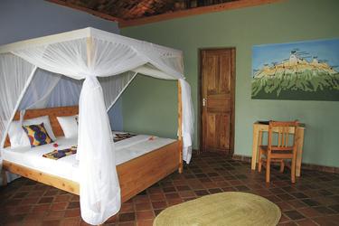 Das Kilimanjaro Zimmer