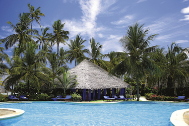 Pool des Breezes Beach Club
