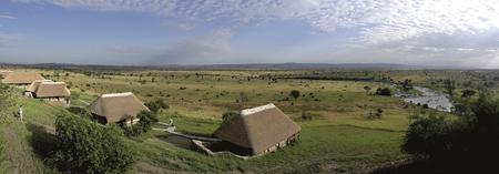 Mara River Post, ©Tanganyika Expeditions