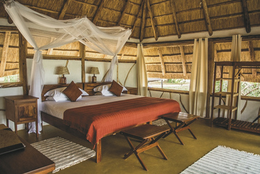 ©Great Lakes Safaris; Bakers Lodge
