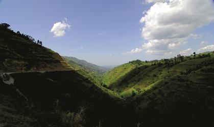 © Miguel Acenero Angel; Rift Valley Uganda