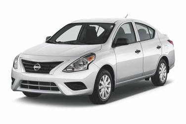 Gruppe CDAR (Compact) Nissan Versa o.ä.