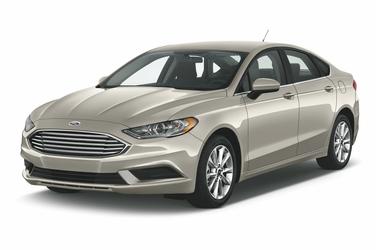 Gruppe FDAR (Full-size), Ford Fusion o.ä.