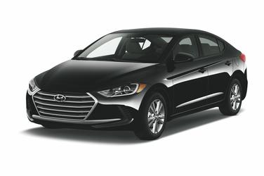 Gruppe IDAR (Intermediate), Hyundai Elantra o.ä.