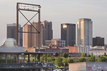 Skyline Birmingham