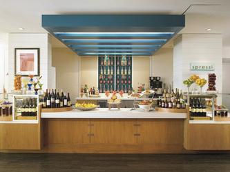 Martini & Sushi Bar