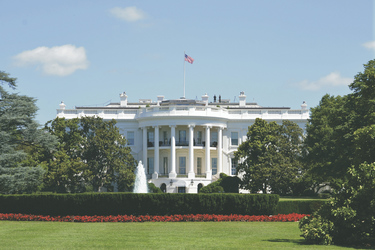 Weißes Haus, ©Shutterstock - AAT Kings